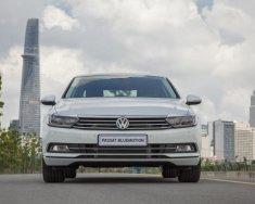 Xe Đức Volkswagen Passat Comfort Bluemotion nhập khẩu Đức nguyên chiếc, tặng phí trước bạ và nhiều quà tặng khác giá 1 tỷ 380 tr tại Tp.HCM