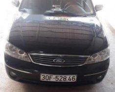 Bán Ford Laser 2004, màu đen, xe nhập, xe gia đình  giá 185 triệu tại Sơn La