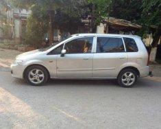 Bán Mazda Premacy sản xuất 2003, màu bạc số tự động giá cạnh tranh giá 168 triệu tại Hà Nội