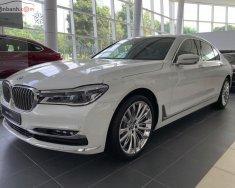Bán BMW 750Li sản xuất năm 2019, màu trắng, nhập khẩu giá 9 tỷ 399 tr tại Đà Nẵng