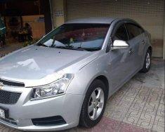 Cần bán lại xe Chevrolet Cruze năm 2012, màu bạc giá 289 triệu tại Bình Dương