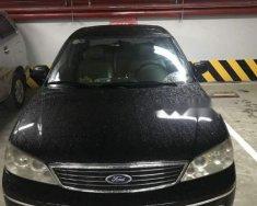 Bán ô tô Ford Laser 1.8 đời 2005, màu đen, nhập khẩu chính chủ, giá 265tr giá 265 triệu tại Hà Nội