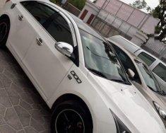 Cần bán Chevrolet Cruze 2012, màu trắng, nhập khẩu còn mới giá 315 triệu tại Bình Dương