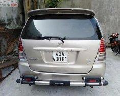 Bán Toyota Innova J sản xuất 2008, giá chỉ 245 triệu giá 245 triệu tại Đà Nẵng