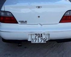 Bán Daewoo Cielo đời 1996, màu trắng, nhập khẩu nguyên chiếc, 550tr giá 550 triệu tại Gia Lai