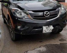 Cần bán xe Mazda BT 50 đời 2016, màu đen, nhập khẩu chính chủ, giá chỉ 650 triệu giá 650 triệu tại Quảng Ninh
