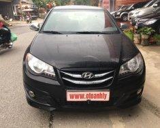 Bán Hyundai Avante sản xuất 2013, màu đen giá 415 triệu tại Phú Thọ