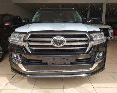 Cần bán Toyota Land Cruiser MBS đời 2019, màu đen, nhập khẩu chính hãng giá 9 tỷ 290 tr tại Hà Nội