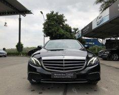 Cần bán xe Mercedes E200 đời 2019 màu đen giá 2 tỷ 60 tr tại Hà Nội