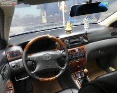 Chính chủ bán xe Toyota Corolla Altis đời 2004, màu đen giá 275 triệu tại Nghệ An