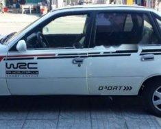 Bán xe Daewoo Cielo 1.5 MT đời 1996, màu trắng giá 55 triệu tại Gia Lai