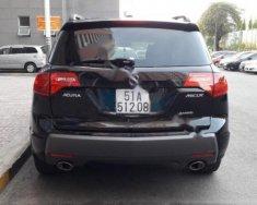 Bán Acura MDX SH-AWD sản xuất năm 2007, màu đen, xe đẹp, đi 108,000km giá 730 triệu tại Tp.HCM