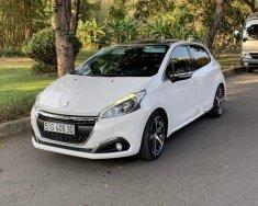 Cần bán xe Peugeot 208 đời 2015, màu trắng, xe nhập, 700 triệu giá 700 triệu tại Tp.HCM