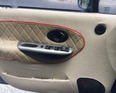 Cần bán Daewoo Matiz SE năm sản xuất 2007, xe nhà sử dụng, đã đồng sơn chắc chắn giá 130 triệu tại An Giang