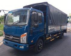 xe tải VEAM 1 tấn 9 thùng mui bạt, mau xanh lam2019 giá 480 triệu tại Bình Phước