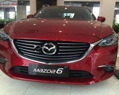 Cần bán xe Mazda 6 2.0L Premium năm sản xuất 2018, màu đỏ, giá 907tr giá 907 triệu tại Hà Nội