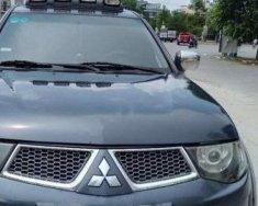 Bán Mitsubishi Triton GLS 4x4 AT năm 2009, màu xám, xe nhập  giá 330 triệu tại Tp.HCM