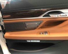 Bán xe BMW 730Li đời 2018, màu trắng, nhập khẩu giá 4 tỷ 99 tr tại Tp.HCM
