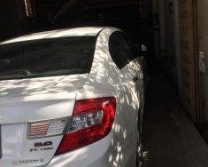 Bán xe Honda Civic AT năm 2013, màu trắng, giá 520tr giá 520 triệu tại TT - Huế