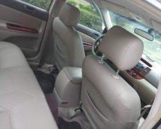 Bán xe Toyota Camry 2.4G đời 2002, giá 267tr giá 267 triệu tại Thanh Hóa