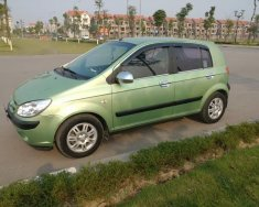 Bán Hyundai Click năm 2007, màu xanh lục, số tự động, giá chỉ 220 triệu giá 220 triệu tại Bắc Ninh