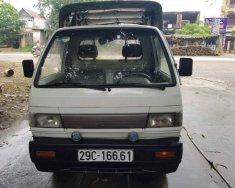 Bán gấp Daewoo Labo đời 2000, màu trắng, xe nhập, số sàn giá 34 triệu tại Hà Nội