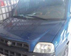 Cần bán gấp Fiat Doblo 1.6 sản xuất 2003, màu xanh lam  giá 135 triệu tại Tp.HCM