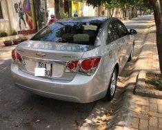 Cần bán xe gia đình Chevrolet Cruze đời 2012 tự động, màu bạc, 360 triệu giá 360 triệu tại Đồng Nai