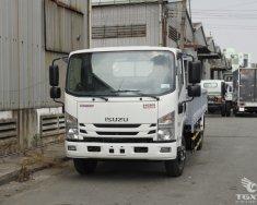 Xe Tải Isuzu 6 Tấn Thùng Lửng - NQR75ME4, 150 triệu bao test giá 150 triệu tại Tp.HCM