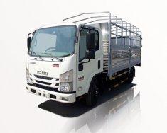 Xe tải Isuzu 2T4 thùng mui bạt - NMR77EE4, 647 triệu, xe có sẵn giá 647 triệu tại Tp.HCM