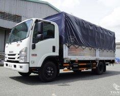 Xe Tải Isuzu 3T5 Thùng Mui Bạt - NPR85KE4, 680 triệu, xe có sẵn giá 680 triệu tại Tp.HCM