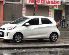 Bán Kia Morning EXMT đời 2019, màu trắng chính chủ giá 330 triệu tại Thái Bình