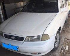 Bán Daewoo Cielo sản xuất 1997, màu trắng, tình trạng đang hoạt động tốt giá 35 triệu tại Tp.HCM