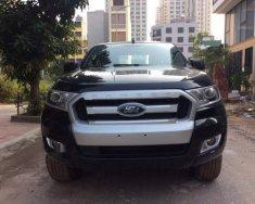 Cần bán gấp Ford Ranger XLS 4x2 AT đời 2017, 600tr giá 600 triệu tại Hà Nội