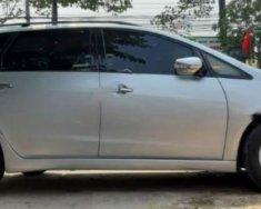 Bán Mitsubishi Grandis 2.4 AT 2005, màu bạc  giá 330 triệu tại Bình Dương
