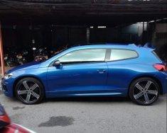 Cần bán lại xe Volkswagen Scirocco đời 2017, màu xanh lam, xe nhập giá 1 tỷ 400 tr tại Tp.HCM