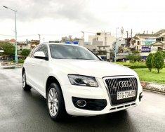Audi Q7 3.6 nhập Mỹ SX 2008, xe màu đen zin, hàng full đã lên form 2012 giá 595 triệu tại Tp.HCM