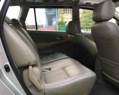 Bán ô tô Toyota Innova G đời 2009, màu bạc giá 380 triệu tại Thanh Hóa