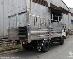 XE TẢI HINO 3T49 THÙNG MUI BẠT - XZU342L, thùng 5m giá 625 triệu tại Tp.HCM