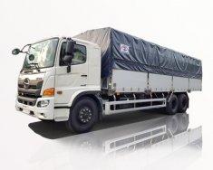 XE TẢI HINO 15 TẤN THÙNG MUI BẠT - FL8JW7A giá 1 tỷ 750 tr tại Tp.HCM