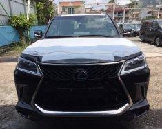 Bán Lexus LX 570 2019, màu đen giá 9 tỷ tại Hà Nội