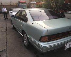 Bán xe Nissan Cefiro đời 1993, xe nhập, màu bạc xanh giá 79 triệu tại Đắk Lắk