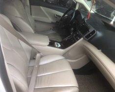 Cần bán lại xe Toyota Venza 2009, màu trắng, nhập khẩu chính chủ giá cạnh tranh giá 790 triệu tại Đà Nẵng