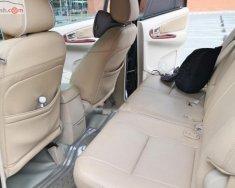 Bán ô tô Toyota Innova 2.0G đời 2006, màu đen số sàn giá cạnh tranh giá 316 triệu tại Tp.HCM