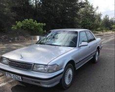 Bán Toyota Cressida sản xuất năm 1995, màu bạc, nhập khẩu nguyên chiếc giá 95 triệu tại Bình Định