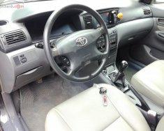 Bán xe Toyota Corolla Altis 1.8G MT năm sản xuất 2004, màu đen, giá chỉ 245 triệu giá 245 triệu tại Hà Nội