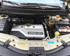 Bán Chevrolet Captiva 2007 Ltz màu vàng xe gia đình giữ gìn giá 292 triệu tại Tp.HCM