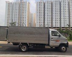xe tải donggben Q20  tải 1 tấn 9  giá 237 triệu tại Bình Dương