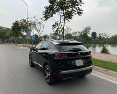 Bán siêu xe Peugeot 3008 sx 2018 màu đen giá 1 tỷ 75 tr tại Tp.HCM
