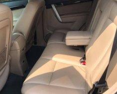 Cần bán ô tô Captiva LTZ 2009, màu bạc số tự động, gia đình ít đi, trùm mền là nhiều. giá 315 triệu tại Tp.HCM